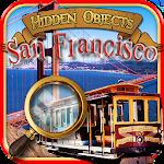 Hidden Object San Francisco