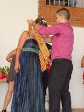 "Photo: Fiestas de San Ramón 2011 ""Presentación de Maj@s"" (Fotografías enviadas por Anna Bonich Hernando)"