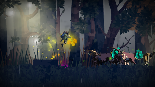 DEAD RAIN 2 : Tree Virus 1.0.14 screenshots 2