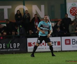 """Guillaume François retrouve la D1B: """"Un pari risqué, mais payant"""""""