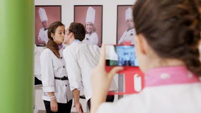 Monica Chef - Barbara og Alessandro (S1E31)
