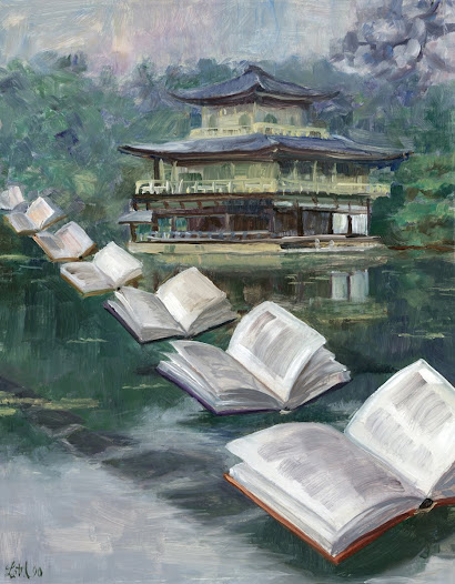 The Land of Reading - Wolfgang Lettl - Google Cultural Institute
