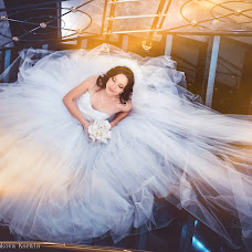 Wedding photographer Kseniya Simakova (SK-photo). Photo of 26.06.2015