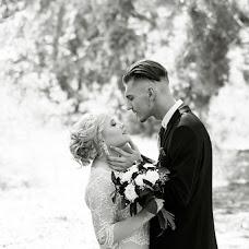 Wedding photographer Oksana Sinicina (ksuha). Photo of 12.09.2018