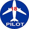 Pilot18 icon