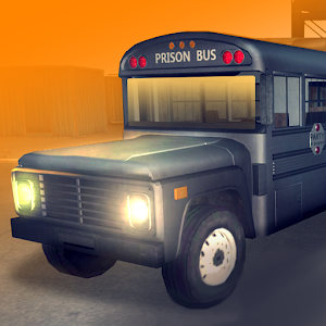 Prison Bus Driver Valley 3D for PC and MAC