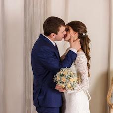 Wedding photographer Anastasiya Obolenskaya (obolenskaya). Photo of 04.02.2018