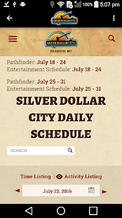 Silver Dollar City- screenshot thumbnail