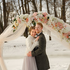 Wedding photographer Natalya Lyubavskaya (sonataphoto). Photo of 04.04.2018