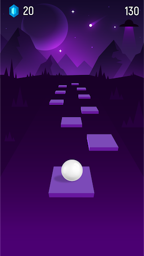 Beat Hopper: Dancing Piano Ball on Music Tiles 3 1.15 screenshots 12