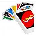 Uno four colors icon