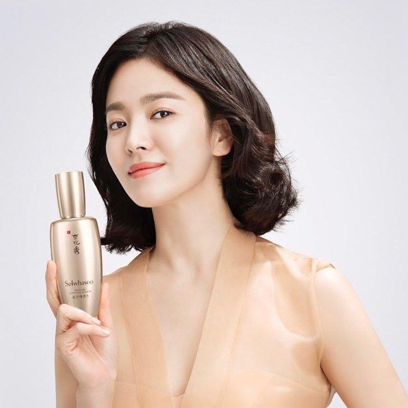 song hye kyo sulhwasoo 2