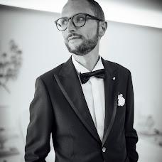 Wedding photographer Damiano Giuliano (dgfotografia83). Photo of 09.11.2018