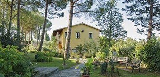 Toscana Village