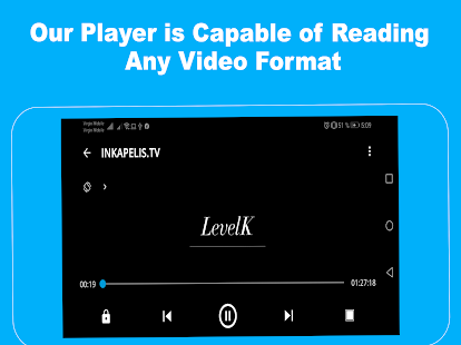 App FlixPlayer for Android APK for Windows Phone