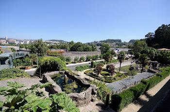 Parque do Pasatempo