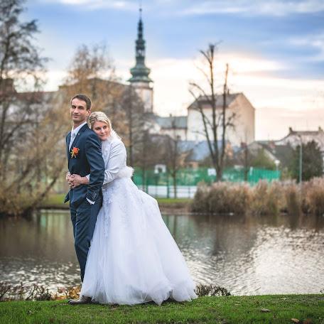 Wedding photographer Daniel Sirůček (DanielSirucek). Photo of 04.01.2018