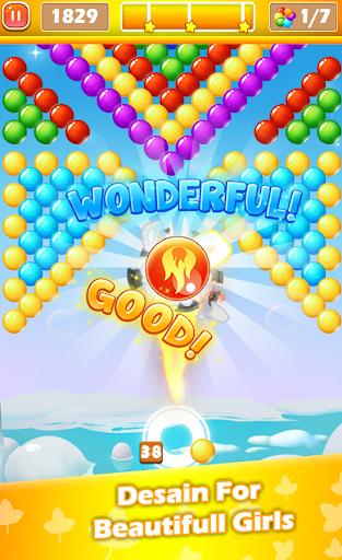 Bubble shooter primitive 1.13 androidappsheaven.com 1