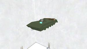 SSC1型歩兵戦闘車