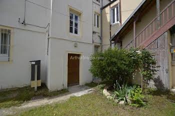 Appartement meublé 2 pièces 36,96 m2