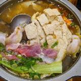 台北江麻辣臭豆腐(東海店)