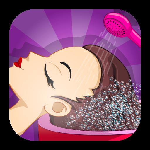 女の子のためのサロン ビューティ 休閒 App LOGO-APP開箱王