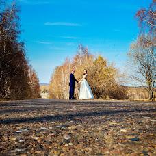 Wedding photographer Ivan Serebrennikov (iserebrennikoff). Photo of 04.05.2017