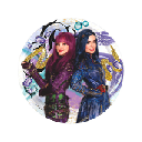 Descendants 2 Wallpapers and New Tab