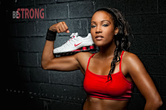 Photo: Be Strong!