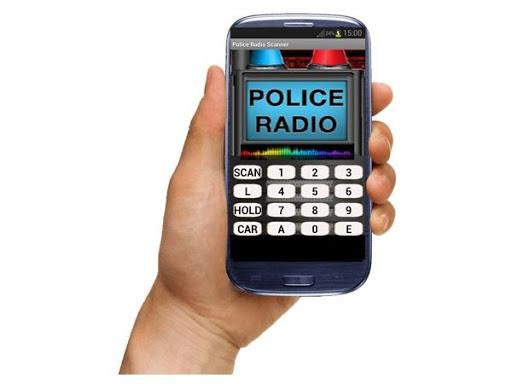 玩免費娛樂APP|下載警察廣播電台 app不用錢|硬是要APP