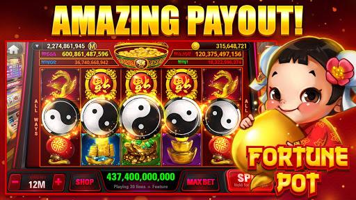 HighRoller Vegas - Free Slots & Casino Games 2020 2.1.29 screenshots 3