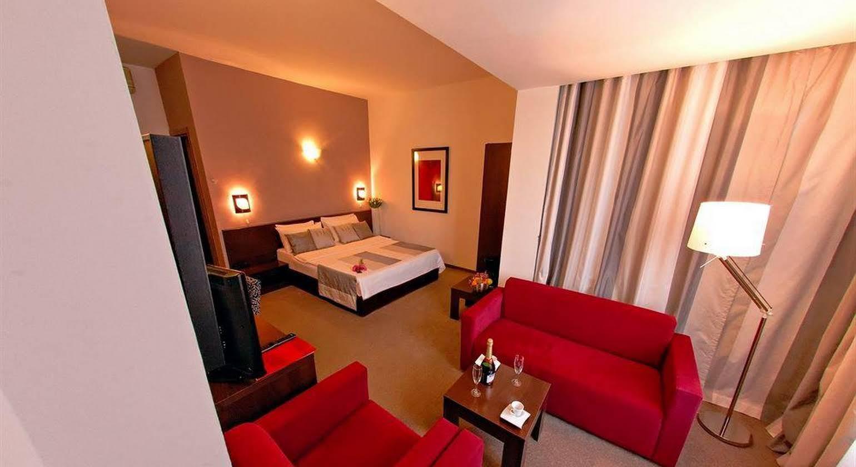 Hotel Unique Bucharest