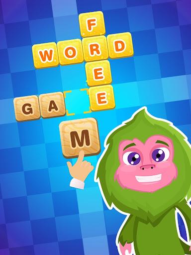 Words of Gold - Scrabble Offline Game Free 1.1.8 screenshots 8