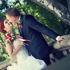 Wedding photographer Aleksey Anurov (capstav). Photo of 30.05.2013