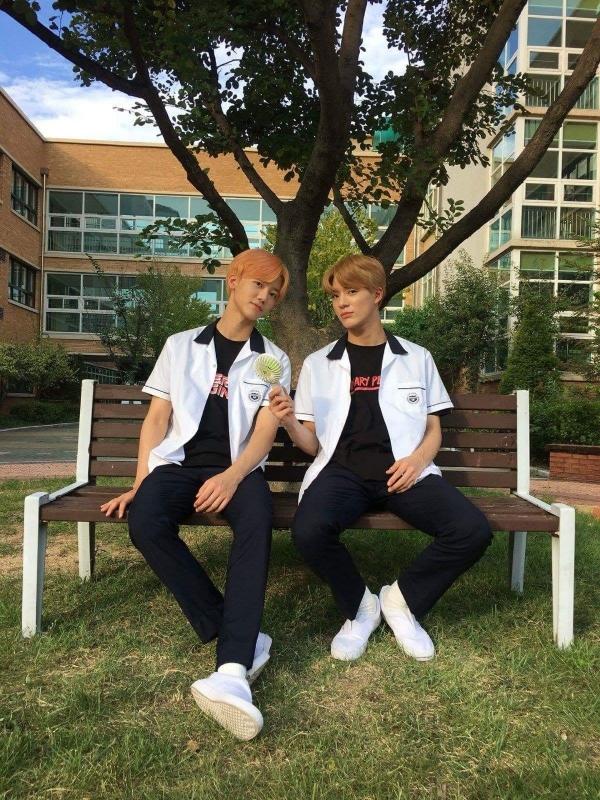 NCT Jaemin, Jeno