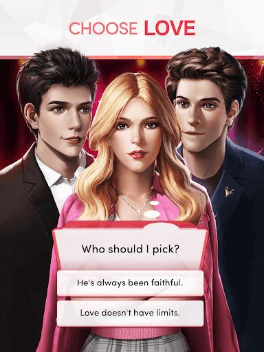 Secrets: Game of Choices apktram screenshots 13