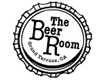 Logo for The Beer Room