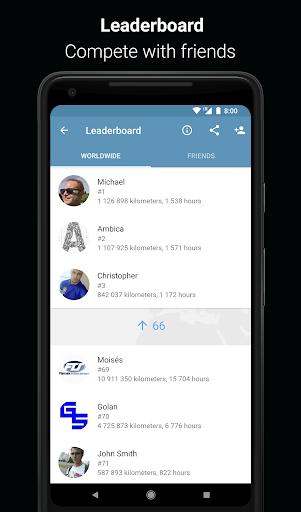 App in the Air - Travel planner & Flight tracker 4.0.9 screenshots 12