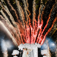 Wedding photographer Vasiliy Kovalev (kovalevphoto). Photo of 23.07.2018
