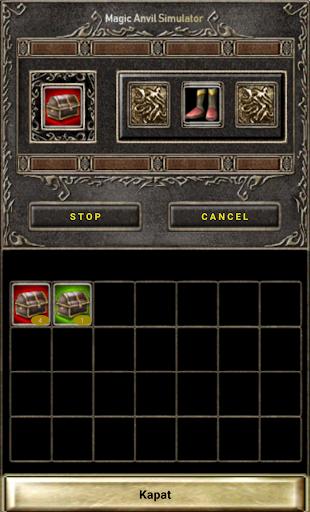Magic Anvil Simulator 2.471 screenshots 23