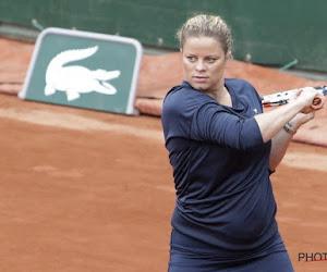 Wat een verrassing! Kim Clijsters maakt in 2020 haar comeback