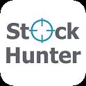 StockHunter - KLSE ( Bursa ) icon