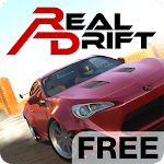 Real Drift Car Racing Lite Icon
