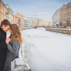 Wedding photographer Aleksandr Byrka (Alexphotos). Photo of 26.12.2017