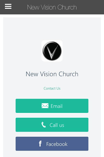 New Vision Church - GA