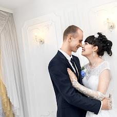 Wedding photographer Sergey Artamonov (fotoWedding). Photo of 31.05.2016