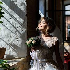 Wedding photographer Dasha Gavryuseva (gdasha). Photo of 24.09.2018