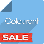 Colourant - Icon Pack Icon