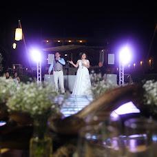 Wedding photographer Moisés Otake (otakecastillo). Photo of 30.10.2017