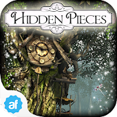 Hidden Pieces Beautiful Places